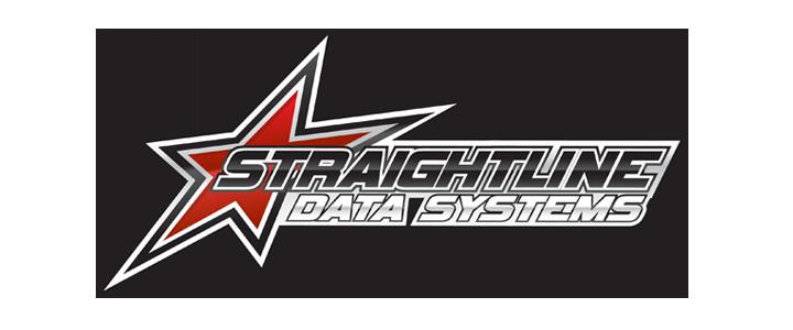 Straightline Data Retina Logo