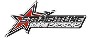 Straightline Data Logo